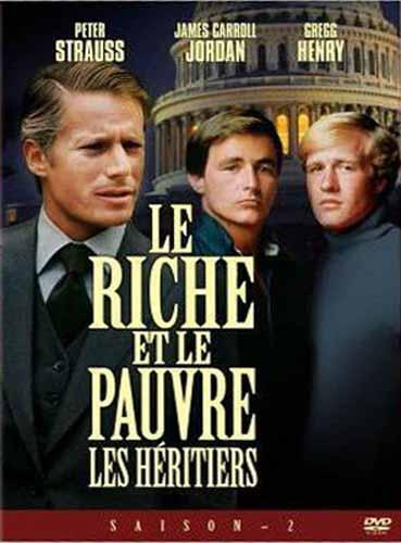 Pauvre Pauvre Pauvre Riche Riche Riche